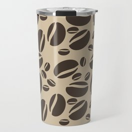 Freshly Brewed Travel Mug