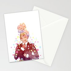 Janelle Monae's Neon Dream Stationery Cards