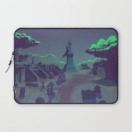 They stay with us Laptop Sleeve