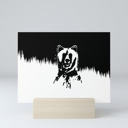 Bear Spirit Mini Art Print