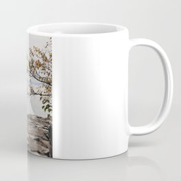 Along the North Shore Coffee Mug