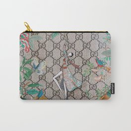 gucci.dance Carry-All Pouch