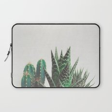 Cactus & Succulents Laptop Sleeve