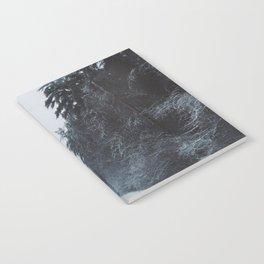 Winter Road Notebook