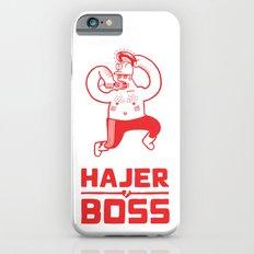Hajer Boss iPhone 6s Slim Case