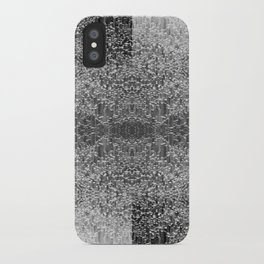 Polarity iPhone Case