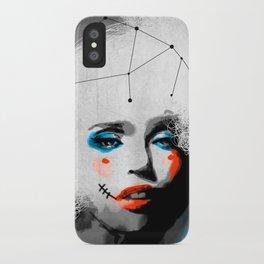 Zero City iPhone Case