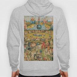 Bosch Garden Of Earthly Delights Hoody