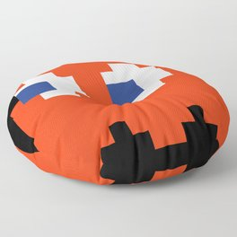 8-Bits & Pieces - Blinky Floor Pillow