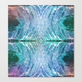 Waters' Edge Canvas Print
