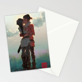 LOVER OF THE LIGHT Stationery Cards