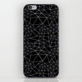 Segment iPhone Skin