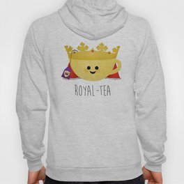 Royal-tea Hoody