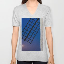 Mill And Moon Unisex V-Neck