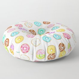 I Donut know what I'd do without you Floor Pillow