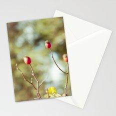 winter joy Stationery Cards