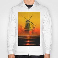 Windmills Hoody