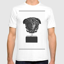 medusa b&w collection T-shirt