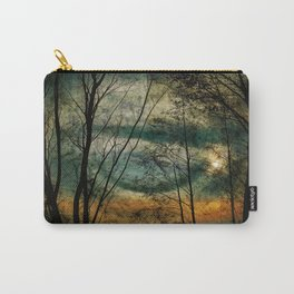 Nature lake Carry-All Pouch