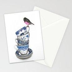 Ostindia Stationery Cards