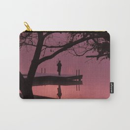 dead poets society Carry-All Pouch