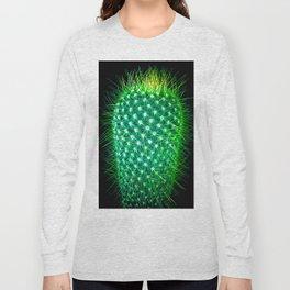 Green Envy Long Sleeve T-shirt
