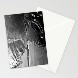 Down The Line @ The Wedge (B&W) Stationery Cards