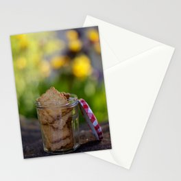 Sweet surprise Stationery Cards