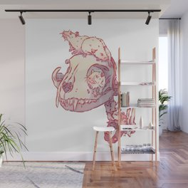 Ironique Wall Mural