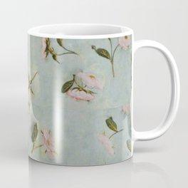 Venus Floral Coffee Mug