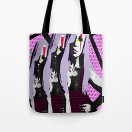 Donatella. Tote Bag