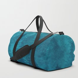 Misty Pine Forest 2 Duffle Bag