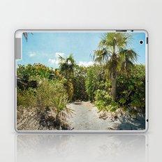 Pathway to Paradise Laptop & iPad Skin