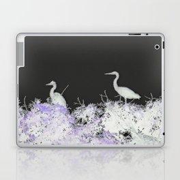 Herons Laptop & iPad Skin