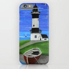 Lighthouse 4 iPhone 6s Slim Case
