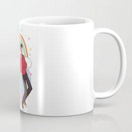 Star and Marco Coffee Mug