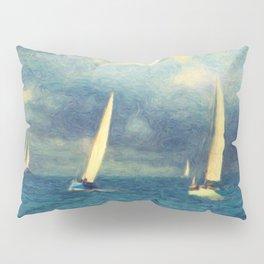 Chios Pillow Sham