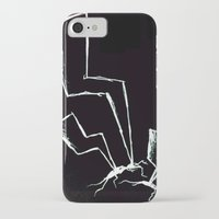 flash iPhone & iPod Cases featuring Flash! by Iotara