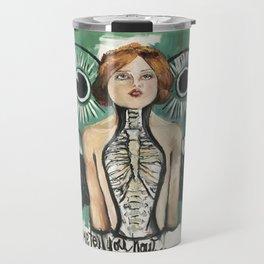 Iona Travel Mug