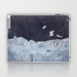 Glacier: Blue Ice Laptop & iPad Skin