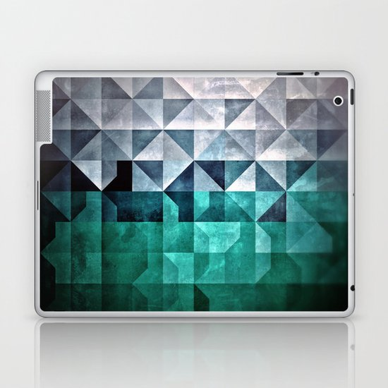 Yce Laptop & iPad Skin
