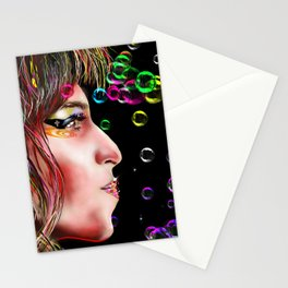 Amy Painting Stationery Cards