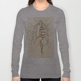 The Core Long Sleeve T-shirt