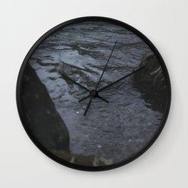 Great Falls Wall Clock