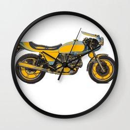 Motorcycle 10HP  Wall Clock