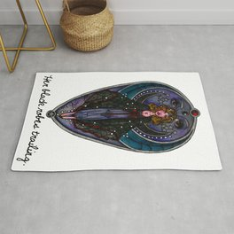 Floating Sevie II Rug