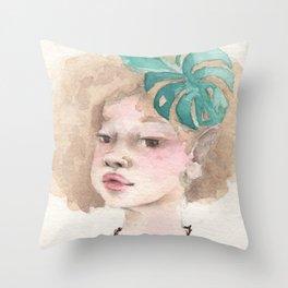 Lia Throw Pillow