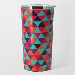 Crystal Smoothie Travel Mug