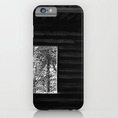 Crooked Doorways and Empty Rooms Slim Case iPhone 6s