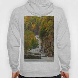Hawk's Nest New York State Hoody